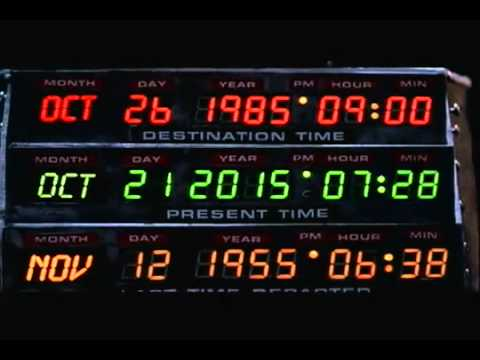back to the future screen grab